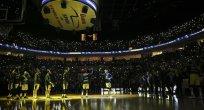 Fenerbahçe'den, THY Avrupa Ligi'nde sezonun iptal edilmesiyle ilgili açıklama Açıklaması
