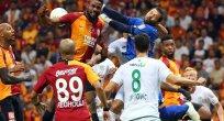 Galatasaray ile Konyaspor 38. kez karşılaşacak