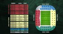 Galatasaray maç biletleri satışa çıkıyor