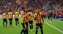 Göztepe, Konyaspor'u gözüne kestirdi