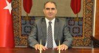Konya'nın yeni valisi Özkan oldu