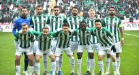 Konyaspor 1 puana razı oldu
