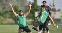 Konyaspor - Çaykur Rizespor maçının muhtemel 11'leri