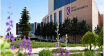 KTÜN'de Nanoteknoloji ve İleri Malzemeler Programı kuruldu