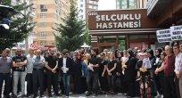 Özel Selçuklu Hastanesi çalışanları mağdur edildi