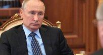 Rusya'da Putin'in yeniden seçilmesine izin verecek anayasa referandumu 1 Temmuz'da