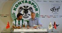 Seddar Karaman ile 4 yıllık anlaşma imzaladı