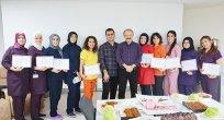 Selçuk Tıp'ta Yenidoğan Yoğun Bakım Kursu tamamlandı