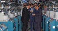 Seydişehir'e Yatırım Müjdesi