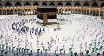 Suudi Arabistan'dan çok önemli umre kararı