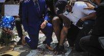 Terrence Floyd: Yakıp yıkma onu geri getirmez