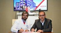 TSYD Konya üyelerine MEDOVA'dan sağlık indirimi