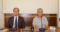 Uluslararası Mevlana Bisiklet Turunun Basın Toplantısı Yapıldı