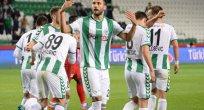 Vukovic Konyaspor'a dönmek istiyor