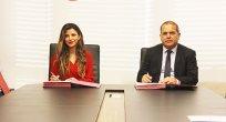 Yunak ve Mevka arasında Kodlama Eğitim projesi imzalandı