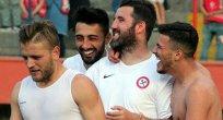 Zonguldak Kömürspor'da bir futbolcunun Kovid-19 testi pozitif çıktı