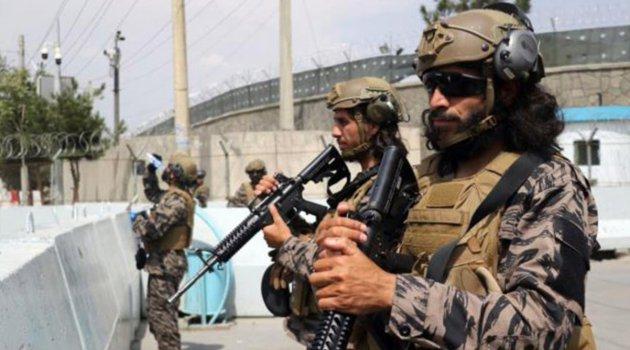 Taliban'ın kontrolüne geçen Kabil Havaalanı'nı Türk basını görüntüledi