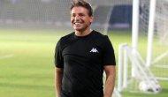 Tuna: Transferde acele etmiyoruz, sabırlıyız