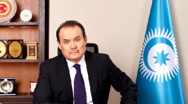 Türk Konseyi'nden Azerbaycan'daki çatışmalar hakkında açıklama