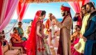 Türkiye'de Hint düğünlerinde tarihi rekor