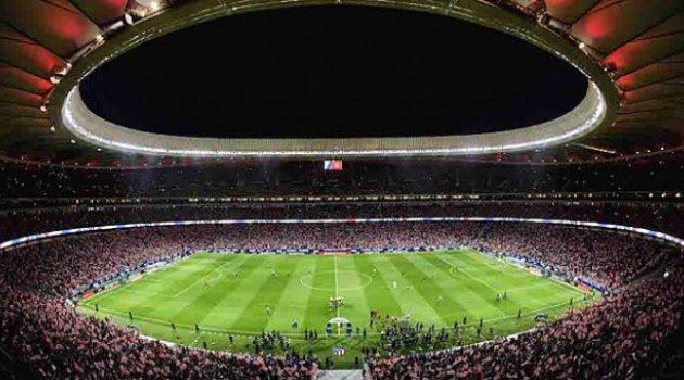 UEFA'dan açıklama: Yaptırım için erken