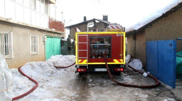 Yangın faciası: Aynı aileden 3 kişi hayatını kaybetti