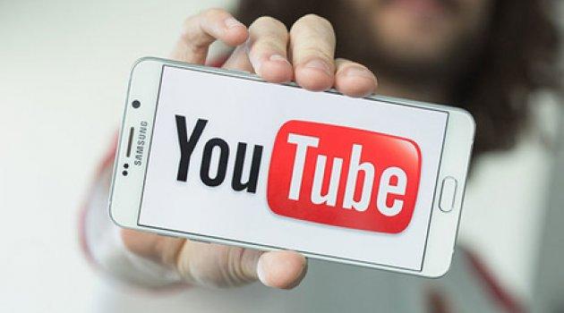 YouTube, Android kullanıcıları için farklı bir yüze bürünecek