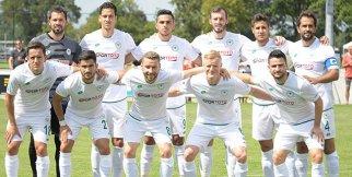 Konyaspor FC Twente'ye 1-0 kaybetti