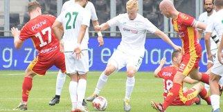 Go Ahead Eagles: 0-Konyaspor'umuz: 0