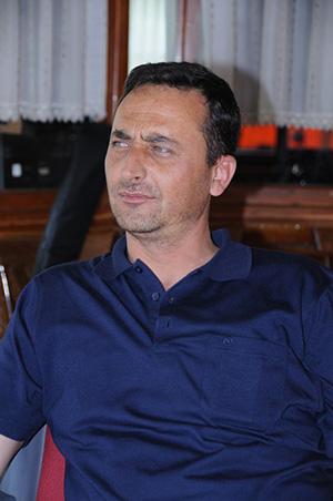 Osman Kabalcı